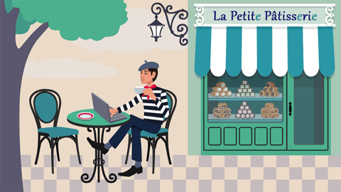 5 consejos para hablar bien francés (o al menos intentarlo)