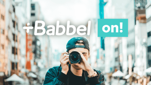 Babbel On: May 2018 Language News Roundup