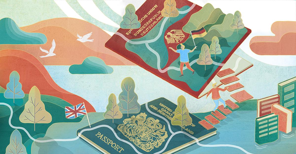 Die deutsche Staatsbürgerschaft bekommen – das musst du wissen