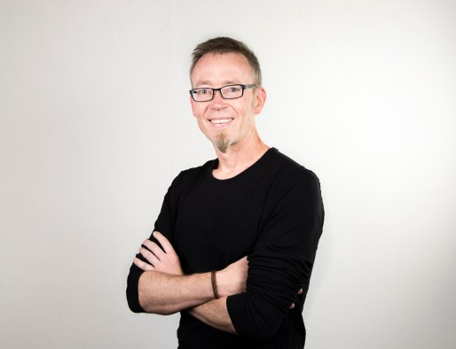 Geoff Stead