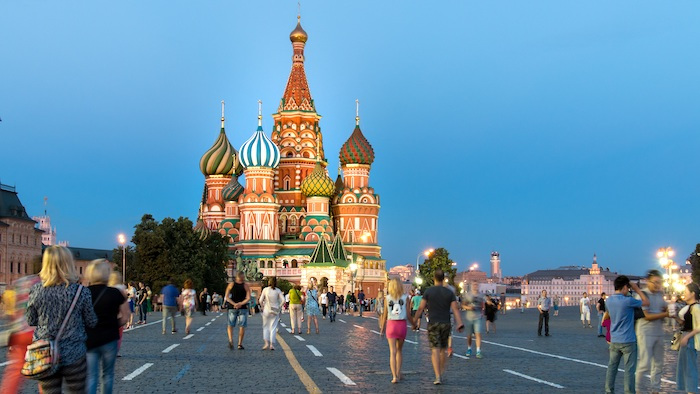 10 Reasons Why You Should Be Learning Russian