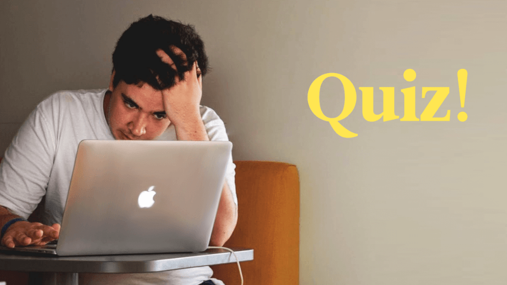 Quiz: Can You Guess The Language These Words Come From?
