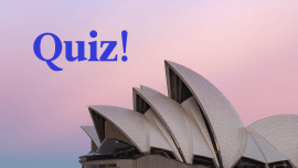 Quiz: Can You Guess The Meaning Of These Australian Slang Expressions?