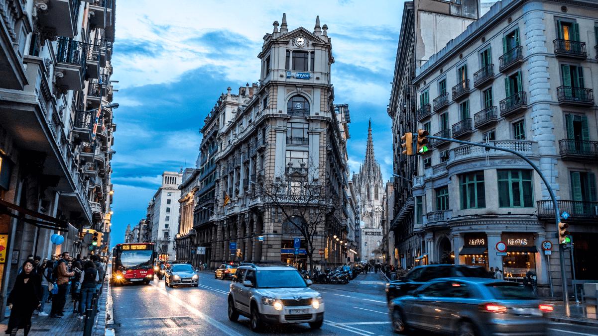LGBTQ Travel Spain