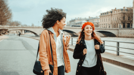 Vacation Cheat Sheet: 22 French Phrases You Need To Know