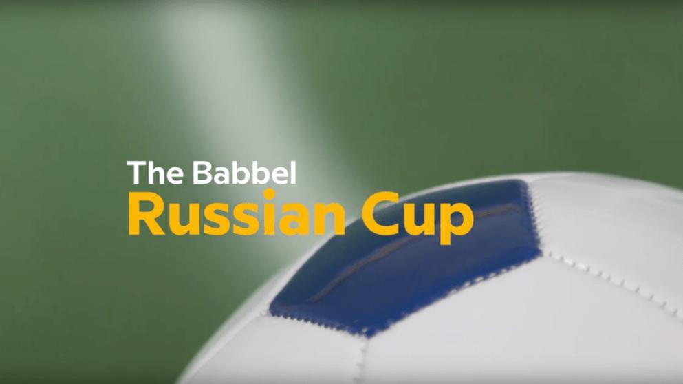 Como aprender russo em 4 passos com a Babbel