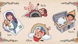 Apprendre une langue à un enfant : mythes et réalités
