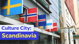 Culture City: A Scandinavian Experience In Your Backyard