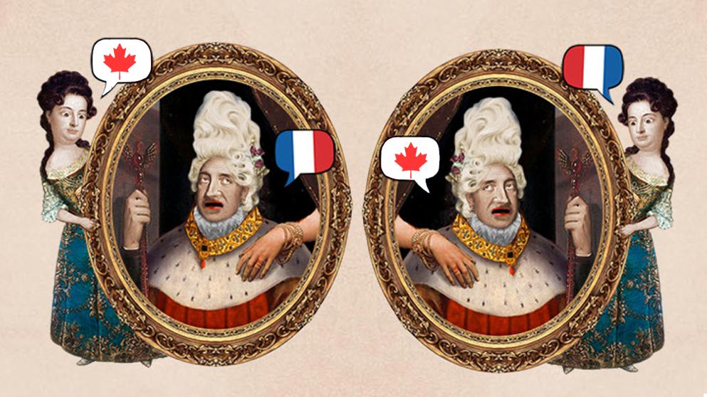 Francês no Canadá: tudo o que você precisa saber