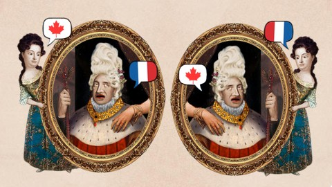 Diferencias entre el francés de Quebec y el de Francia