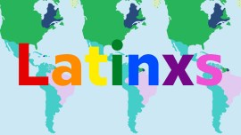 Cómo los latinxs lideran la resistencia contra la discriminación de género en el lenguaje