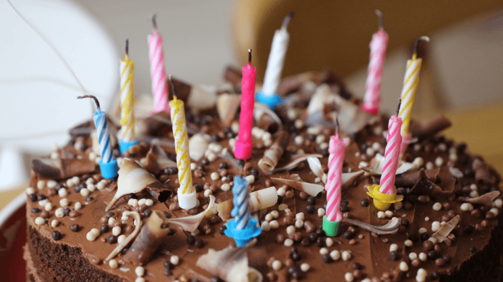 16 Birthday Traditions Around The World That Might Surprise You