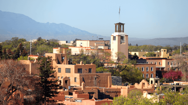 New Mexican Spanish: A Dialect Preserved In Time