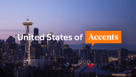The United States Of Accents: Pacific Northwest English