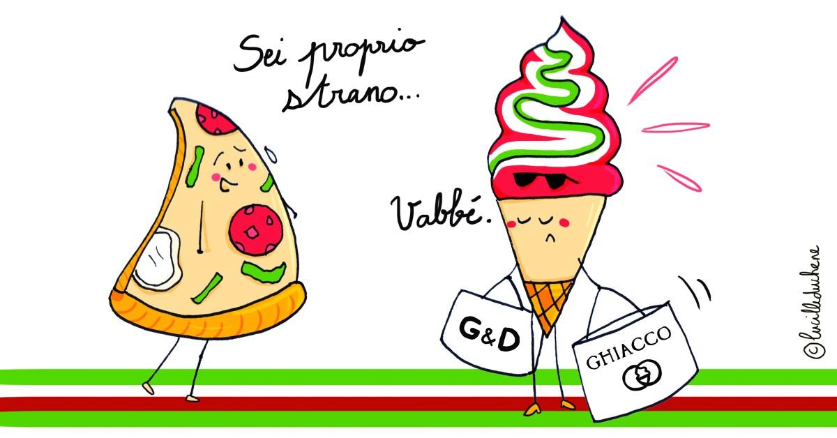 Tics de langage en italien