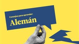 5 consejos muy buenos y específicos para aprender alemán