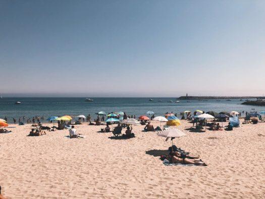 Praia do Ouro Portugal