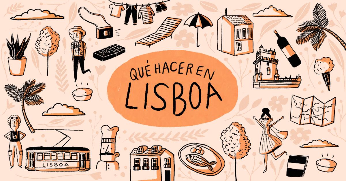 Qué hacer en Lisboa: 10 lugares para visitar lejos del turismo tradicional