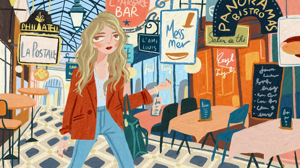 How To Live Like A Parisian, No Matter What Neighborhood You're In