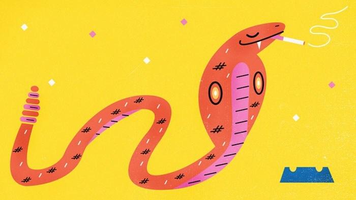 Portoghese e italiano: parenti serpenti