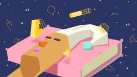 Aprender idiomas durmiendo: ¿solo un sueño?