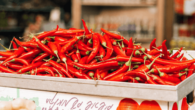 Why Do Some Cultures Eat Spicy Foods And Others Don't?