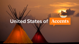 The United States Of Accents: Native American English
