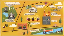 Mexico City Travel Guide: What To Do And How To Prepare