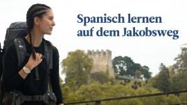 Pilgern auf dem Jakobsweg: eine Sprachlernreise