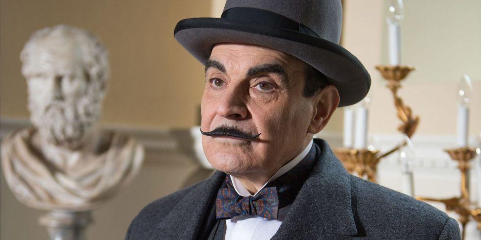 Herkül Poirot