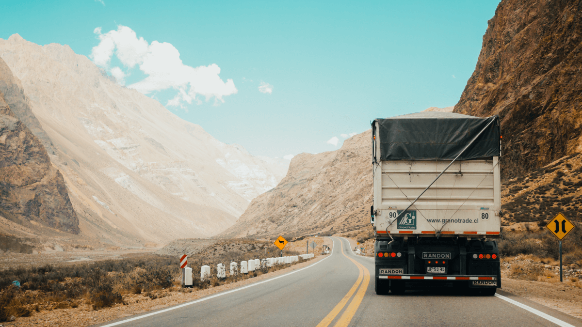 Jargon Watch: Truckers And The Language Of The Road