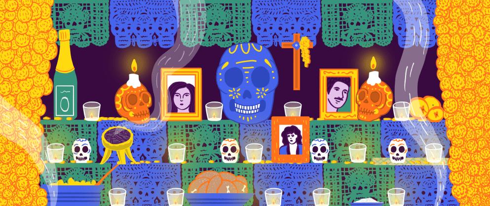 Le Jour des Morts, ou comment le Mexique fête ses disparus