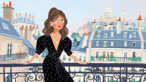 Appunti per un tour insolito attraverso Parigi