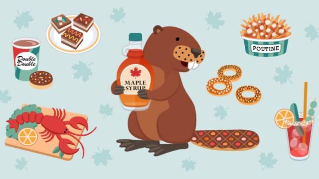 10 platos típicos de Canadá que debes probar