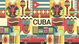 El cubano no habla mucho, mete tremenda muela