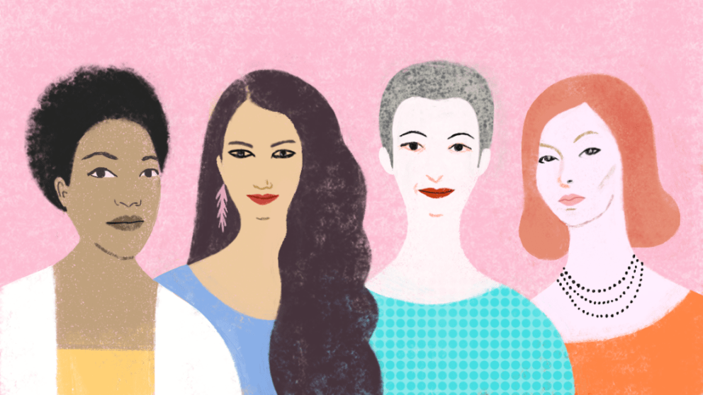 De la nécessité d'une langue inclusive : l'anglais et le genre neutre