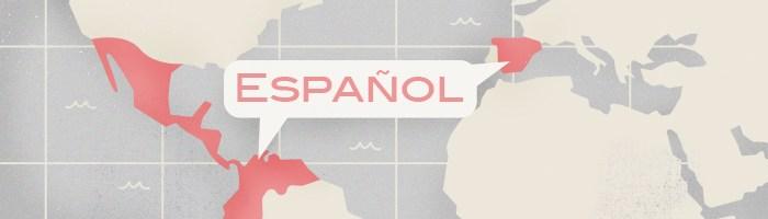 Najpopularniejsze języki – hiszpański