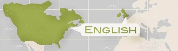 Najpopularniejsze języki – angielski