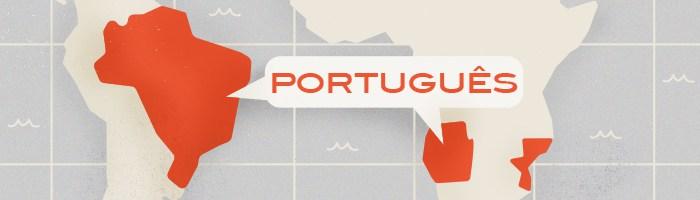 Najpopularniejsze języki – portugalski
