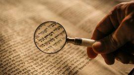 Hebräisch – die jahrtausendealte, wiederbelebte Sprache