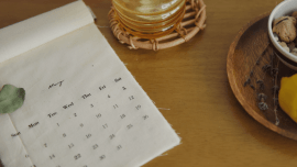 The Secret Language Of Calendar Months