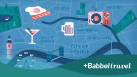 Dein Wochenende in London: Pubs, Märkte, Restaurants und Clubs