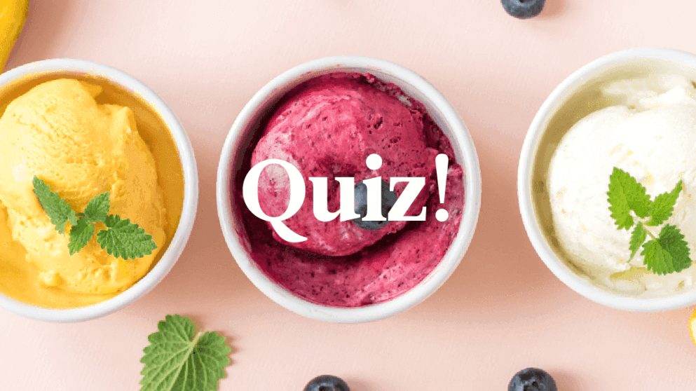Quiz: How Well Do You Know The Colors In Italian?