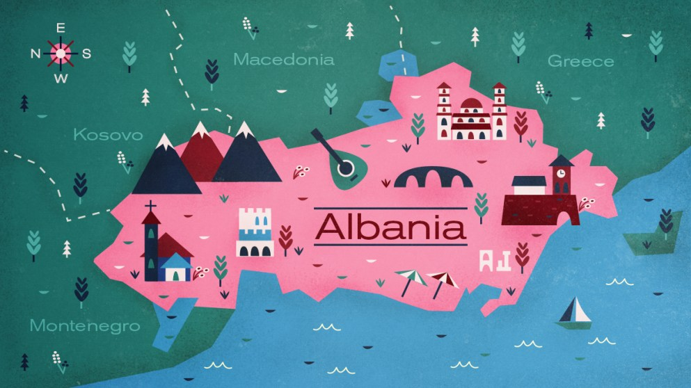 From Coast To Culture To Communism: Why You Should Visit Albania