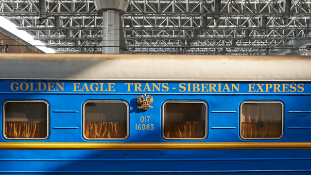 9 Tips For Making The Most Of The Trans-Siberian Railway