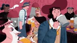 Guida alle birre tedesche: tutto quello che c'è da sapere