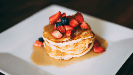 Pancakes Around The World: From Buttermilk To Okonomiyaki
