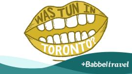 12 Sehenswürdigkeiten in Toronto, die du erleben musst