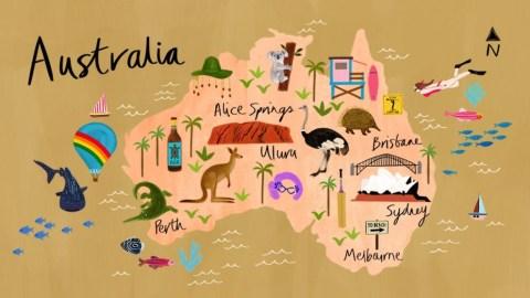 15 espressioni tipicamente australiane e la loro divertente traduzione