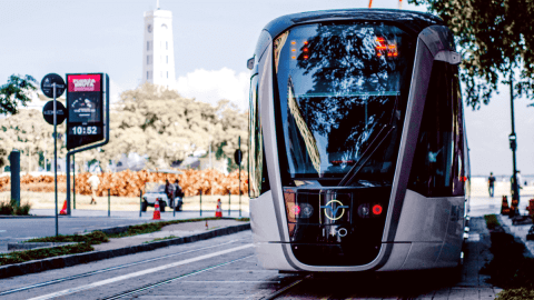 How To Talk About Transportation In Portuguese